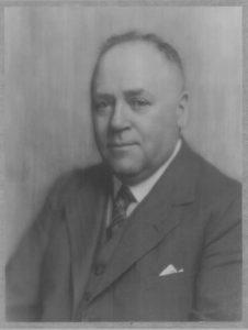 John J. Hunt, K.C.